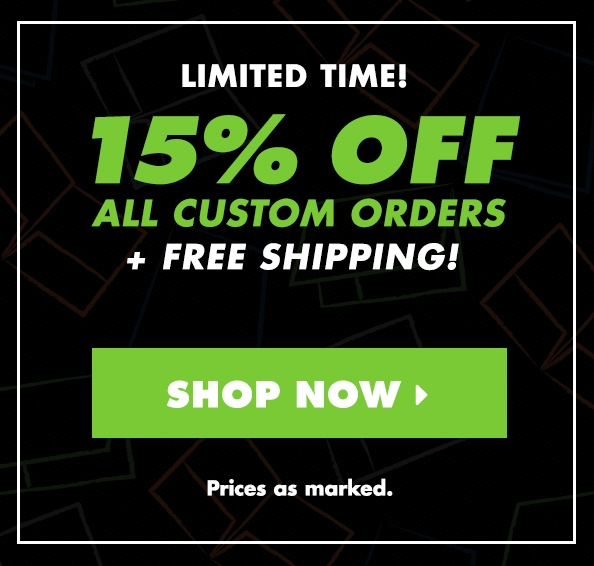 March Deal - 15% OFF