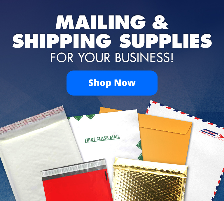 Shipping Envelopes | Envelopes.com