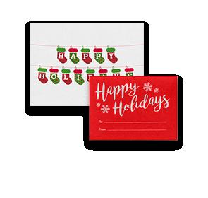 Holiday Printed Envelopes | Envelopes.com