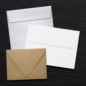 Invitations Envelopes | Envelopes.com