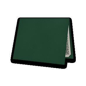 Long Hinge Landscape 9.5 x 12 Certficate Holder