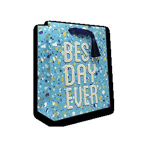 Medium Best Day Ever Gift Bag