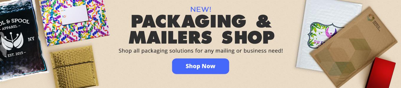 Packaging & Mailers Shop   Envelopes.com
