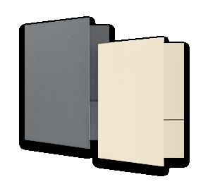 9 x 12 Blank Presentation Folders | Envelopes.com