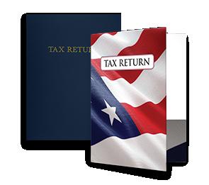 9 x 12 Presentation Tax Folders   Envelopes.com