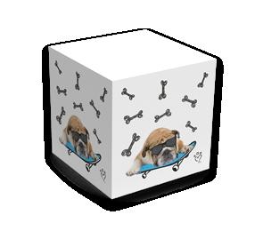 Note Cubes   Envelopes.com