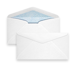 #7 3/4 Regular Envelopes   Envelopes.com