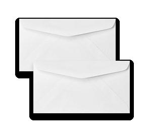 #6 1/4 Envelopes | Envelopes.com