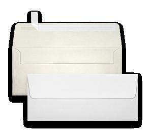#10 Square Flap Envelopes | Envelopes.com