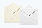 Inner/Outer Envelopes