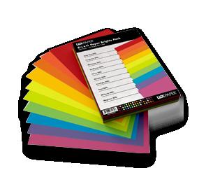 Paper & Cardstock Variety Packs | Folders.com