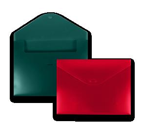 Poly Envelope w/ Half Moon Closure   Envelopes.com