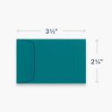 #1 Coin Envelopes   Shop By Size   Envelopes.com