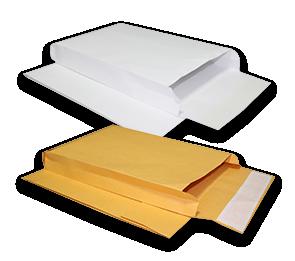 10 x 15 x 2 Expansion Envelopes | Envelopes.com