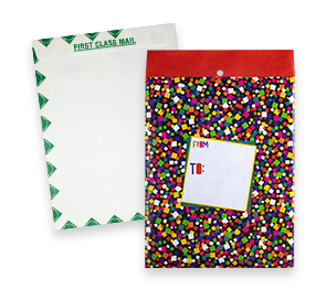 Tyvek Mailers | Envelopes.com