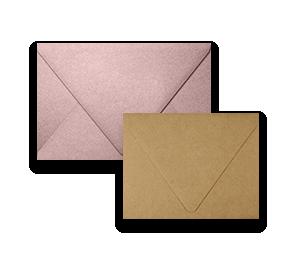 Contour Flap Envelopes | Envelopes.com