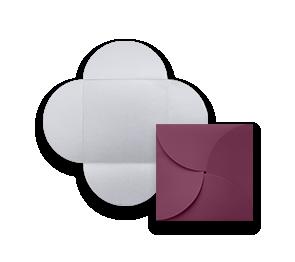 Petal Invitations | Envelopes.com